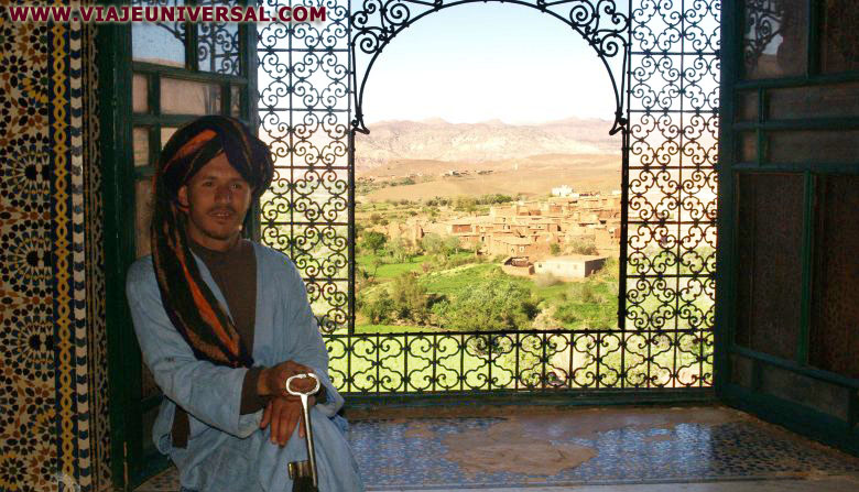Blog de viaje al desierto de marruecos de m 39 hamid - Andaluza de marqueteria ...